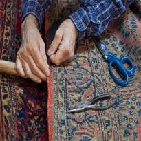Rug Repair & Restoration