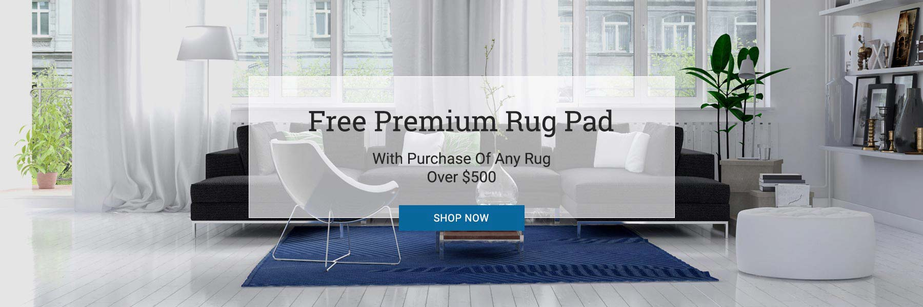 Rug Pads | Rug Padding Services