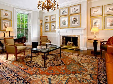 Persian Rugs | Antiques Oriental Rugs