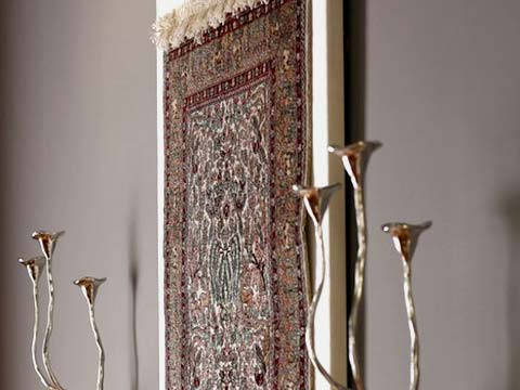 Shop By Silk Rugs Collection