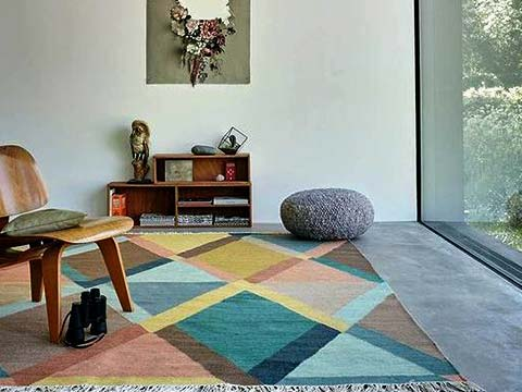 Flat Weave, Woven Rugs and Hand loom Rugs Collection