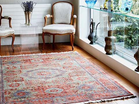 Shop By Traditional and Transitional Rugs Collection